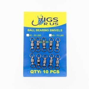 JigsRUs Ball Bearing Swivels