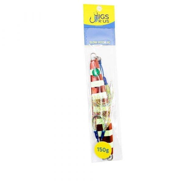 JigsRUs Slow Pitch Jigs