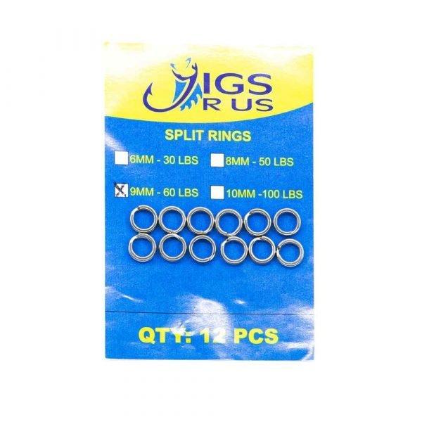 JigsRUs Split Rings